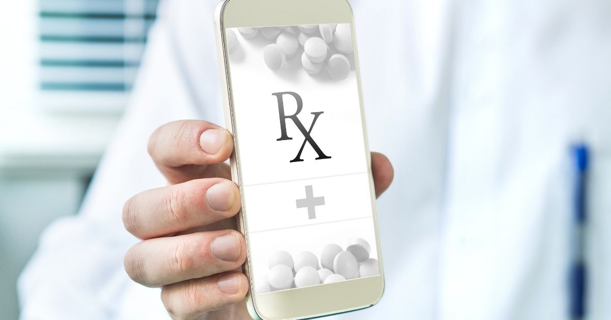 We're Partnering With DrFirst To Put Prescriptions Back Into Patients' Hands